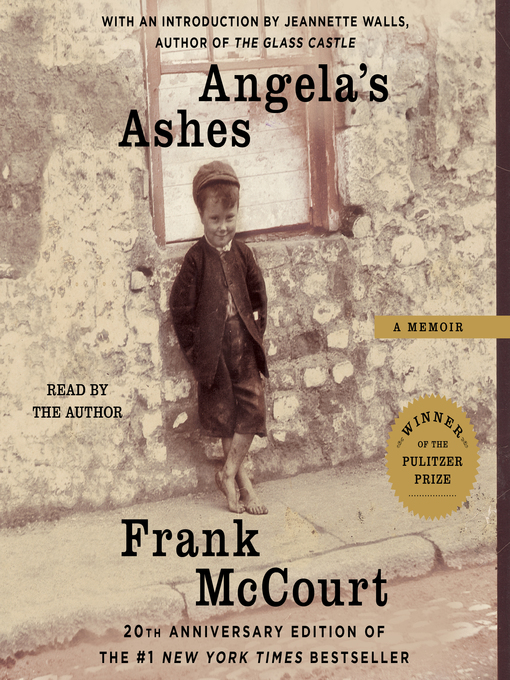 an analysis of the angelas ashes by frank mccourt