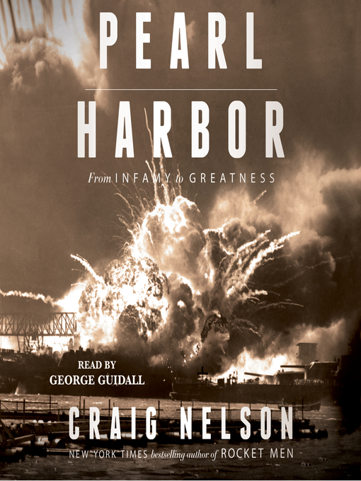 Title details for Pearl Harbor by Craig Nelson - Available