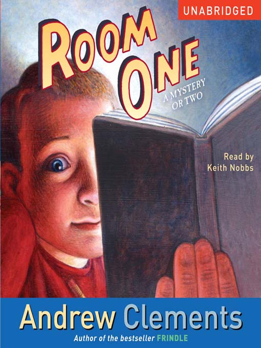 Title details for Room One by Andrew Clements - Wait list