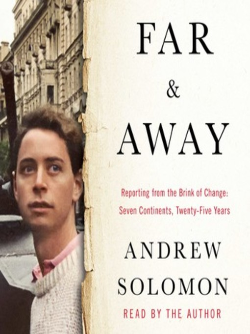 Cover of Far and Away