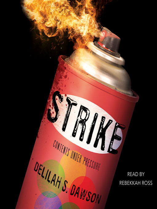Cover of Strike