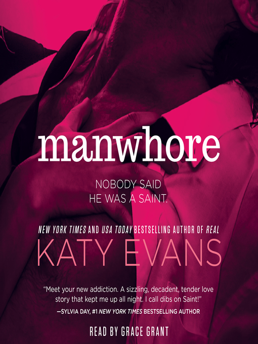 Title details for Manwhore by Katy Evans - Wait list