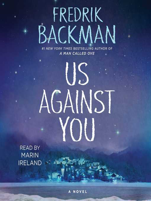 Title details for Us Against You by Fredrik Backman - Available