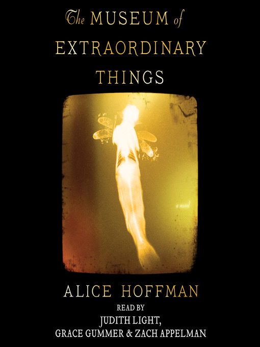 Title details for The Museum of Extraordinary Things by Alice Hoffman - Wait list