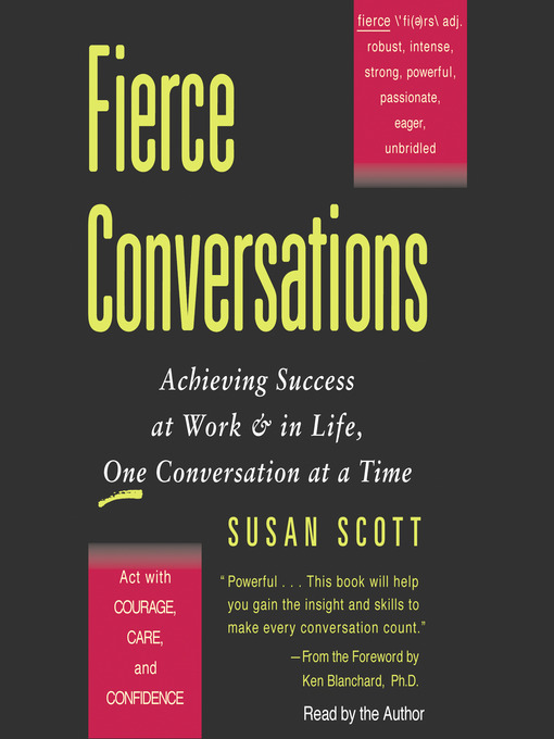 fierce conversations susan scott pdf