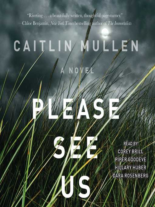 Title details for Please See Us by Caitlin Mullen - Available