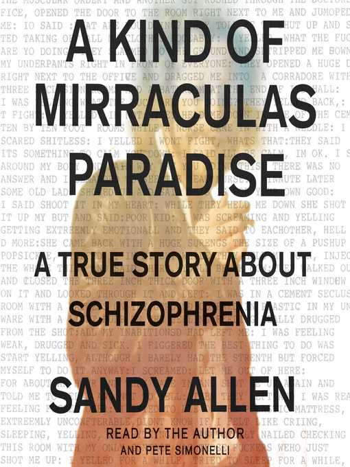 Title details for A Kind of Mirraculas Paradise by Sandy Allen - Available