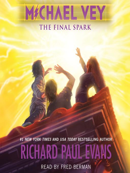 Title details for Michael Vey 7 by Richard Paul Evans - Wait list