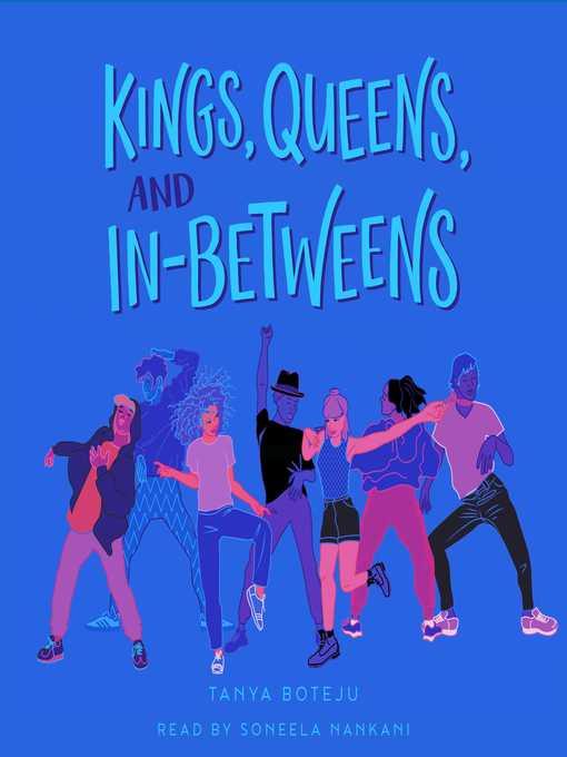 Kings, Queens, and In-Betweens