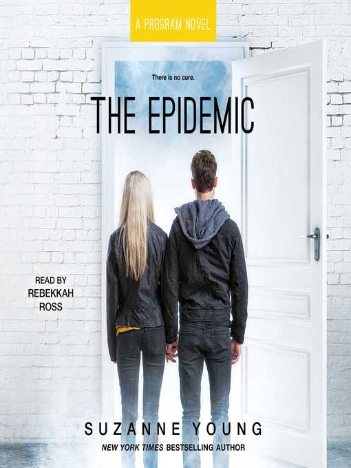 Cover of The Epidemic
