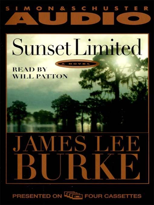 Title details for Sunset Limited by Will Patton - Wait list