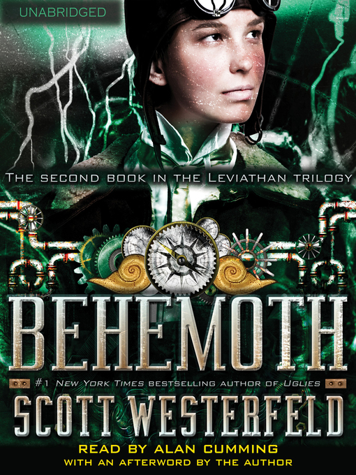 Title details for Behemoth by Scott Westerfeld - Available
