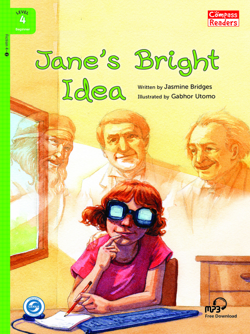 Title details for Jane's Bright Ideas by Jasmine Bridges - Wait list