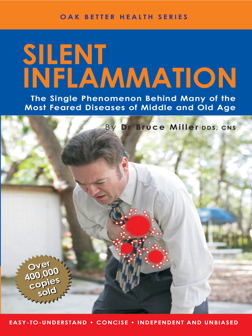 Cover of Silent Inflammation