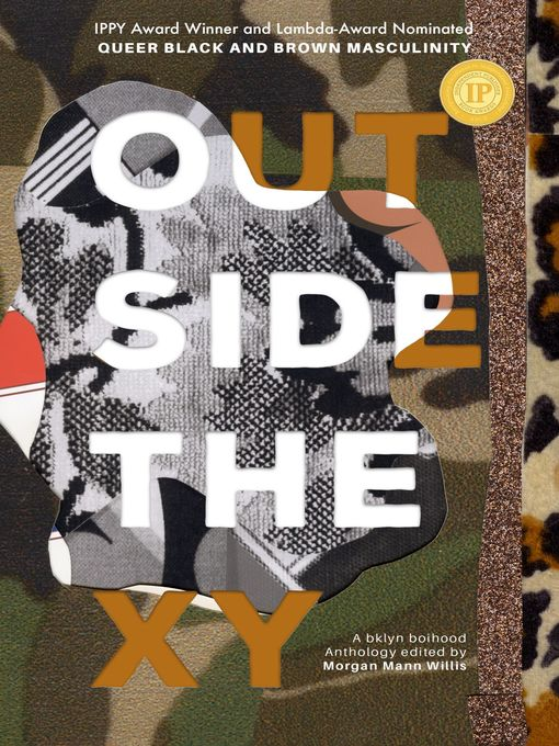 Title details for Outside the XY by bklyn boihood - Wait list