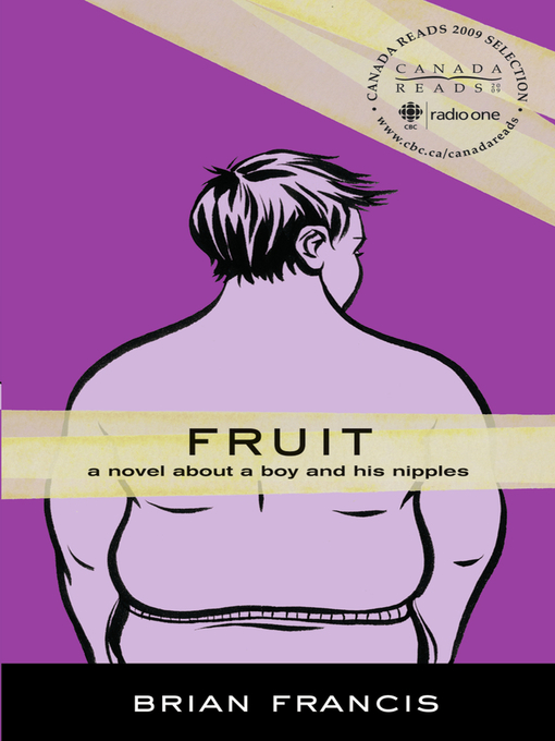 Title details for Fruit by Brian Francis - Wait list