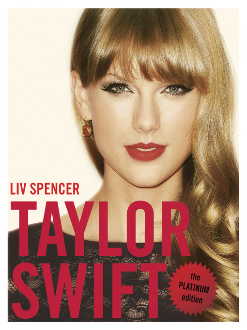 Title details for Taylor Swift by Liv Spencer - Available