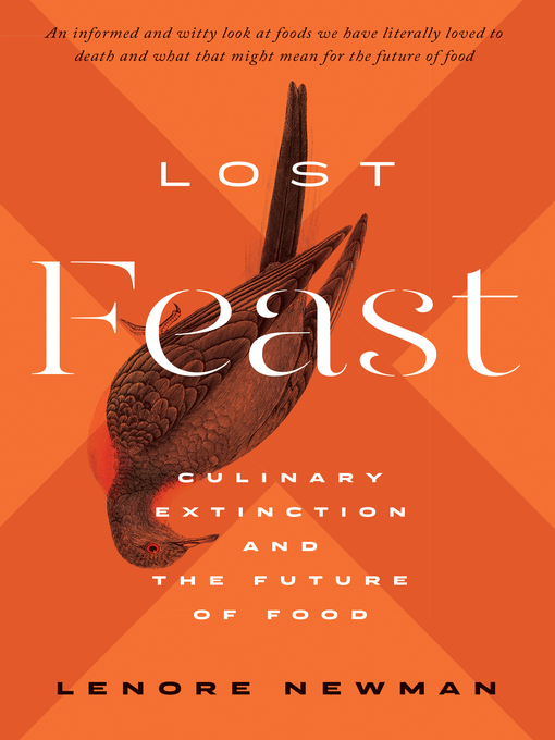 Title details for Lost Feast by Lenore Newman - Wait list