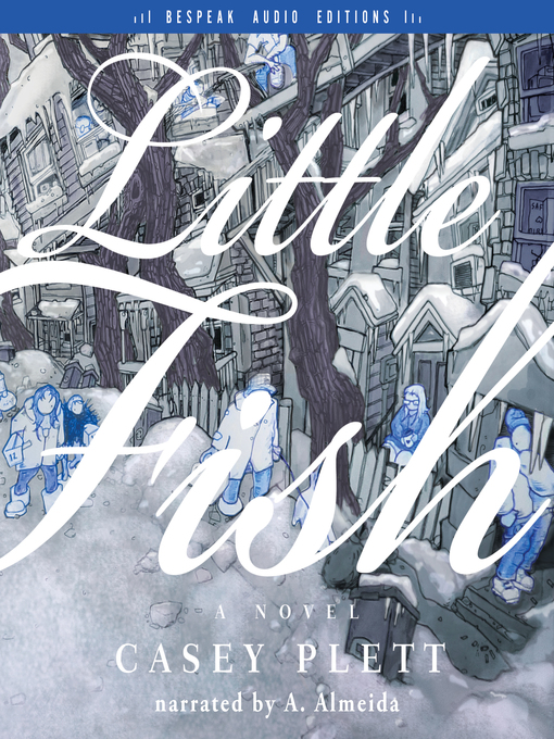 Title details for Little Fish by Casey Plett - Available