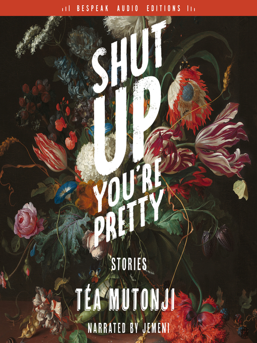 Image: Shut Up, You're Pretty