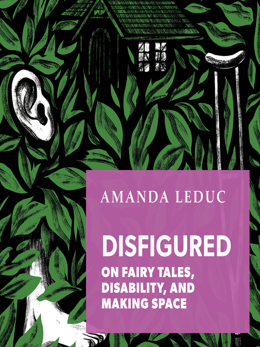 Title details for Disfigured by Amanda Leduc - Wait list