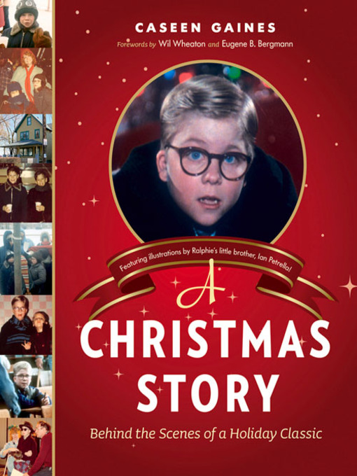 Title details for A Christmas Story by Caseen Gaines - Available