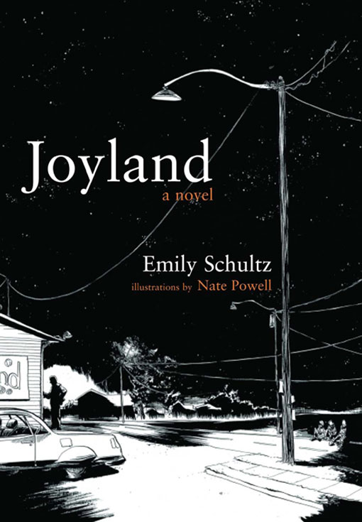 Title details for Joyland by Emily Schultz - Available