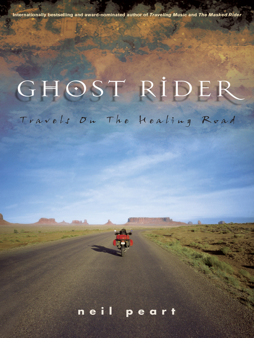 Title details for Ghost Rider by Neil Peart - Available