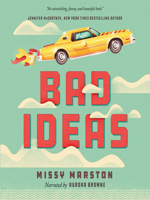 Title details for Bad Ideas by Missy Marston - Available