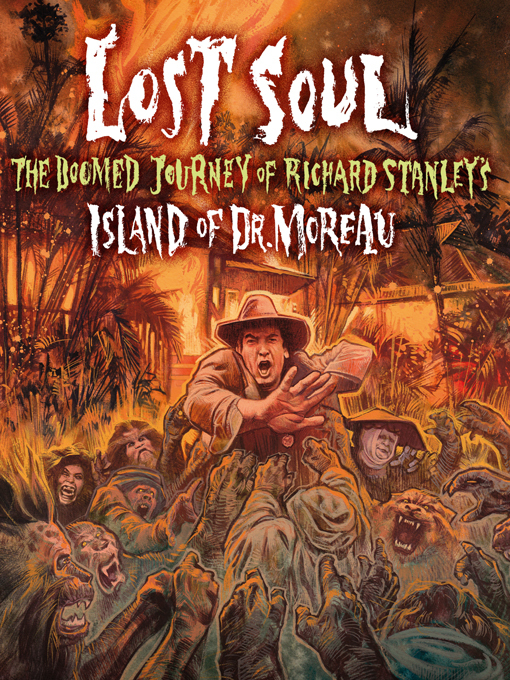 Cover image for Lost Soul