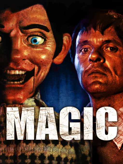 Title details for Magic by Richard Attenborough - Available