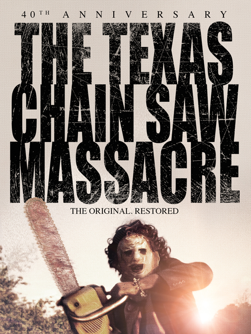 Title details for The Texas Chain Saw Massacre by Tobe Hooper - Available