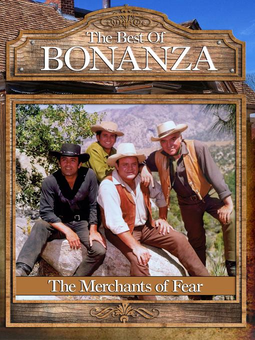 Title details for Bonanza, Season 1, Episode 20 by Lewis Allen - Available