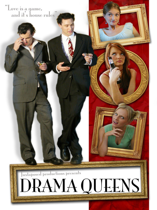 Title details for Drama Queens by Levi J. Lieb - Available