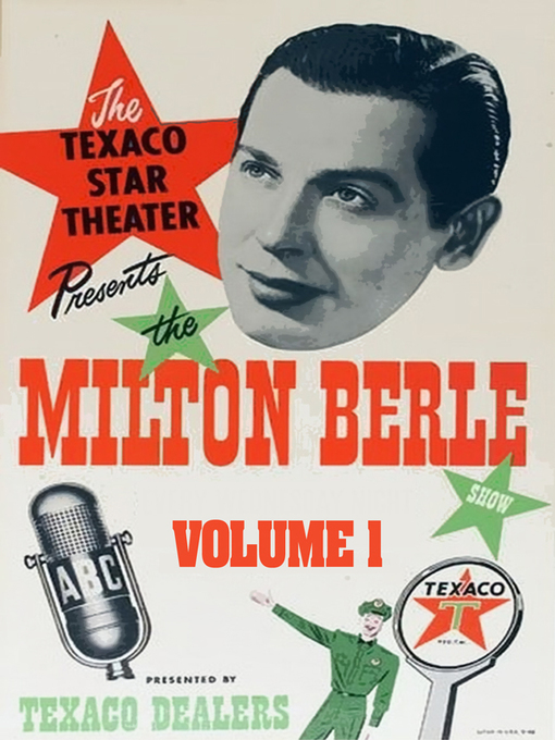 Title details for The Milton Berle Show, Volume 1 by Milton Berle - Available