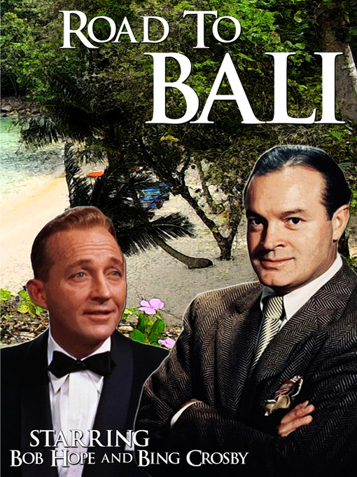 Title details for Road to Bali by Hal Walker - Available