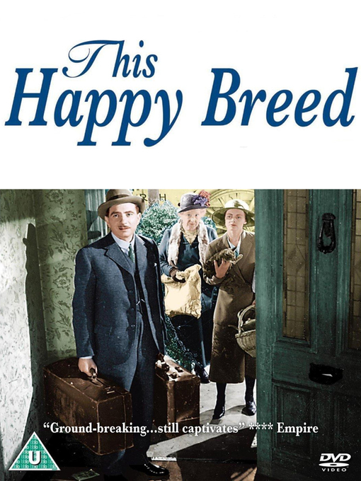 Title details for This Happy Breed by David Lean - Available