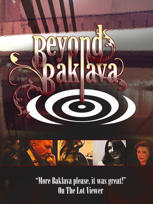 Title details for Beyond Baklava by Silvana Vienne - Available