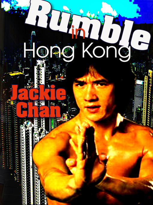Title details for Rumble In Hong Kong by Mu Chu - Available