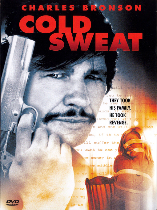 Title details for Cold Sweat - (1970) by Terence Young - Available