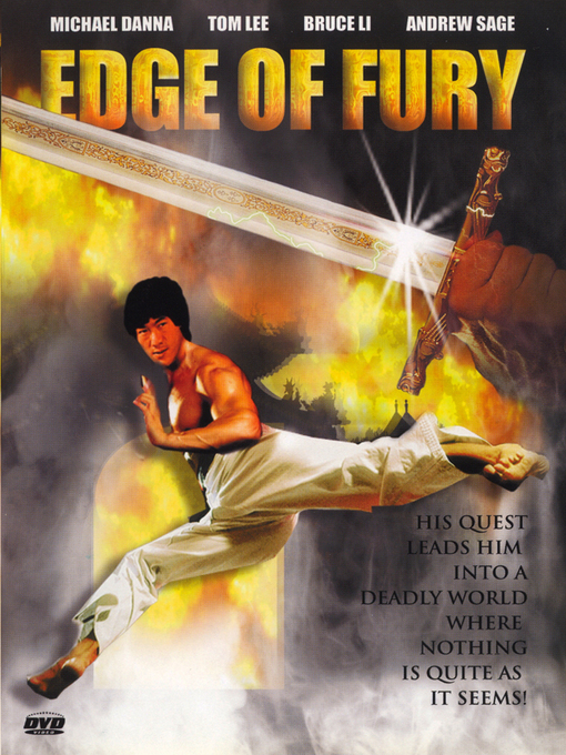 Title details for Edge Of Fury (Lao gu lao nu lao shang lao) by Tso Nam Lee - Available