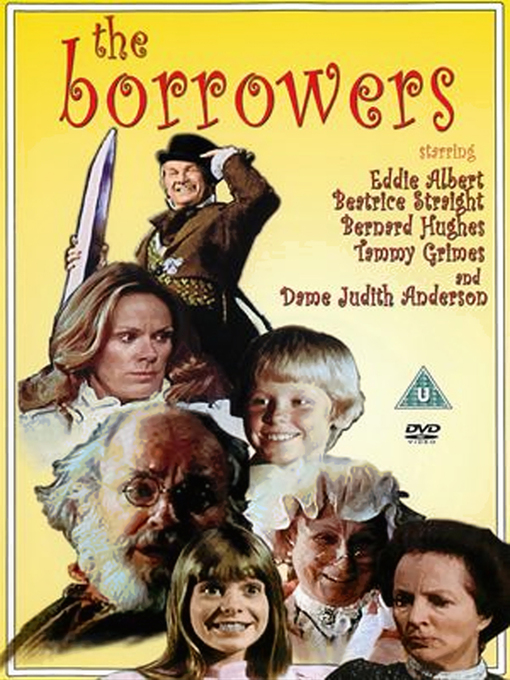 Title details for The Borrowers by Walter C. Miller - Available
