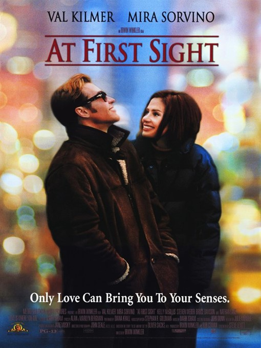 Title details for At First Sight by Irwin Winkler - Wait list