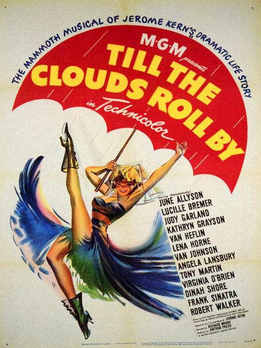 Title details for Till the Clouds Roll By by Richard Whorf - Available
