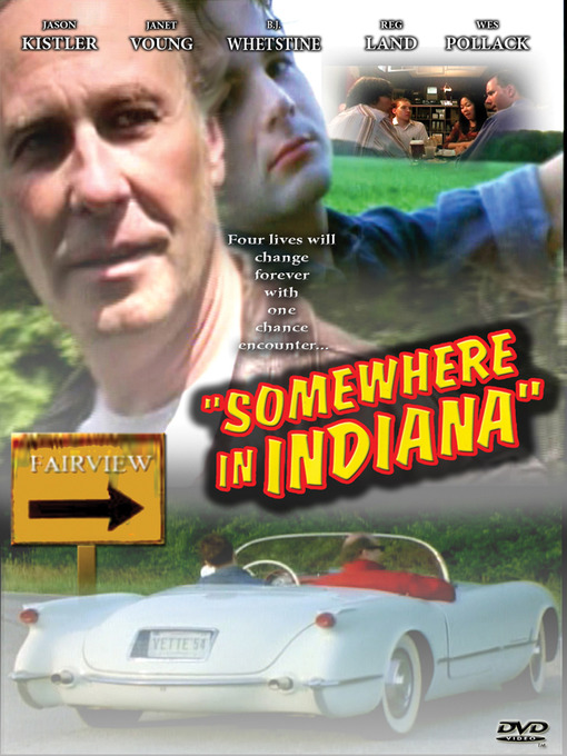 Title details for Somewhere in Indiana by Don Boner - Available