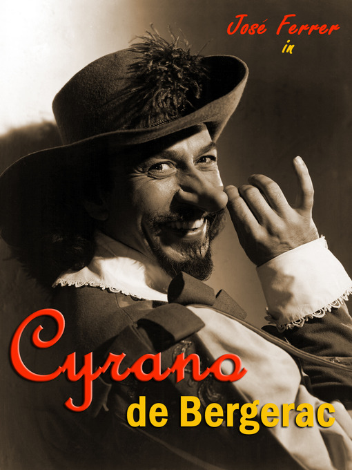 Title details for Cyrano de Begerac by Stanley Kramer - Available