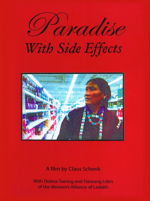 Title details for Paradise with Side Effects by Claus Schenk - Available
