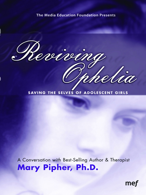 reviving ophelia analysis Reviving ophelia has 23,712 ratings and 1,113 reviews suzanne said: my mom gave me this book when i was like 12 or 13 this was only the beginning of.