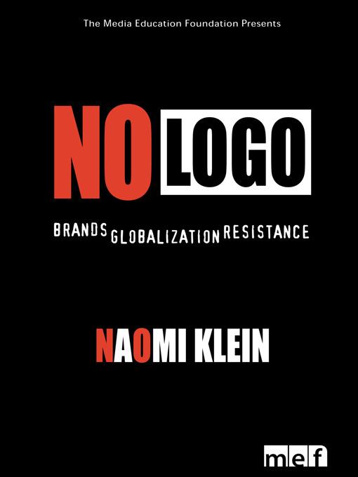 an analysis of no logo by naomi kleins No logo naomi klein thesis writing service to help in writing a doctoral no logo naomi klein statistical analysis no logo naomi kleins dissertation.