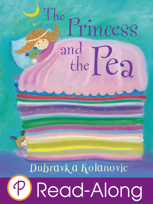 Title details for The Princess and the Pea by Anne Marie Ryan - Available